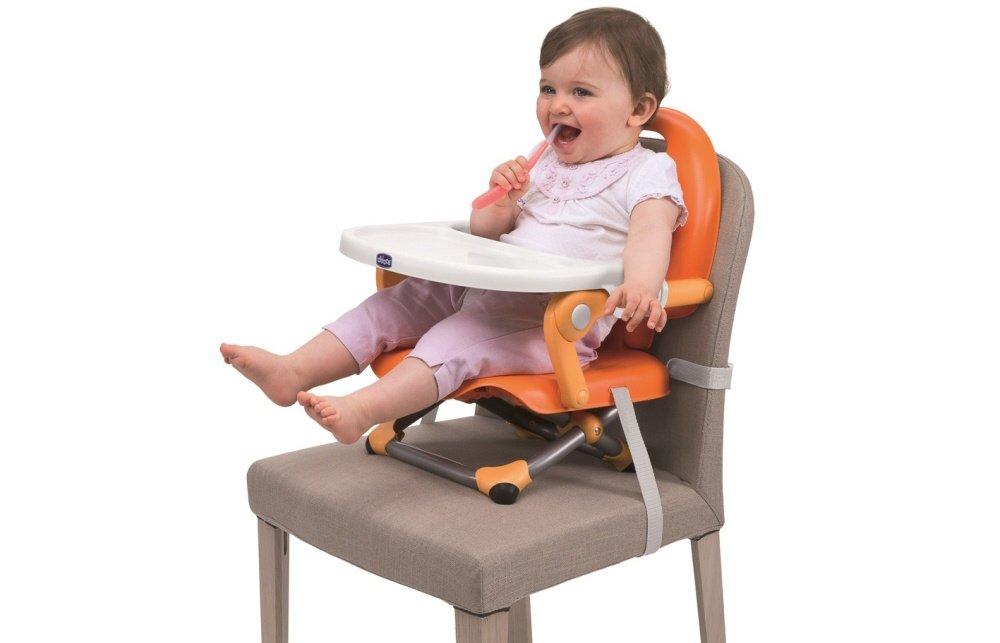 Выбираем лучший стульчик для кормления малышу