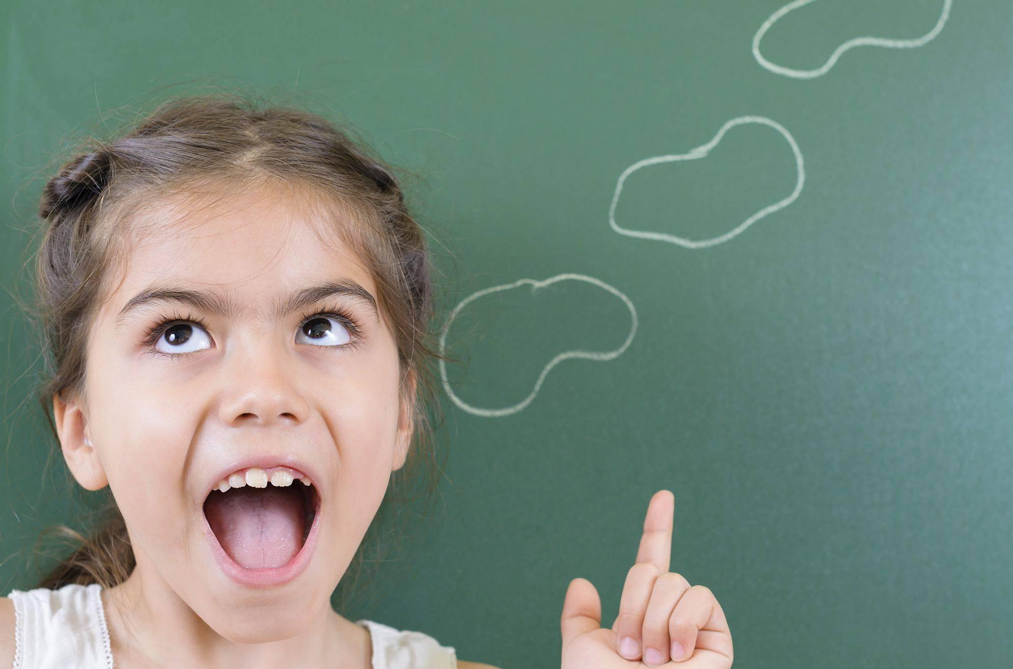 Дизартрия у ребенка — полный список действий