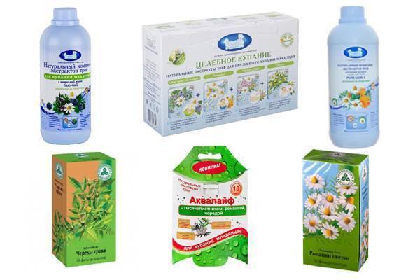 Купание новорожденного в лавровом листе • аллергия и аллергические реакции