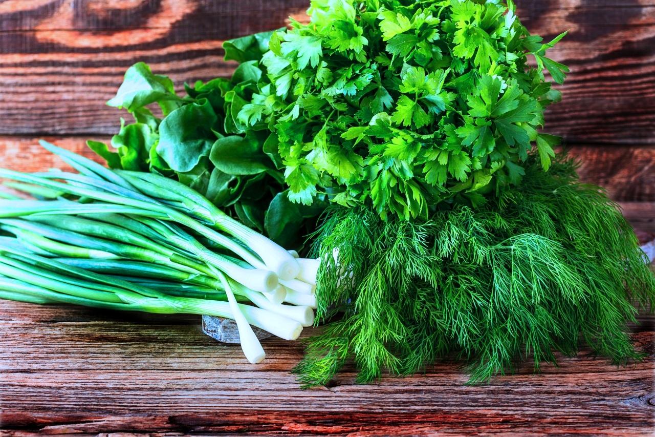Можно ли зеленый лук при грудном вскармливании