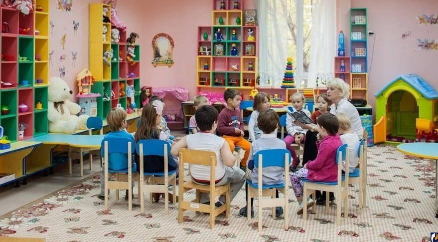 Как выбрать детский сад для ребенка: частный или государственный садик?