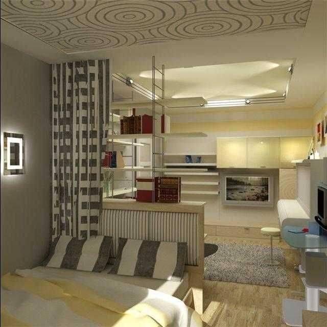 Дизайн и интерьер гостиной комнаты с описаниями лучших тенденций