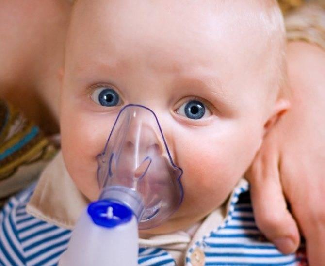 Влажный кашель у ребёнка без температуры, о том чем лечить отвечает комаровский