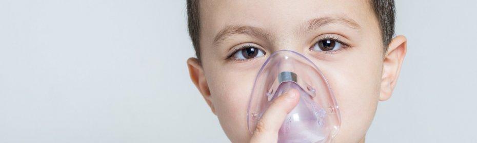 Диоксидин для ингаляций небулайзером детям при кашле