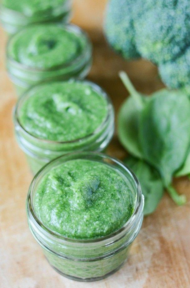 Как приготовить пюре из цветной капусты для первого прикорма для грудничка: рецепт - здоровая жизнь