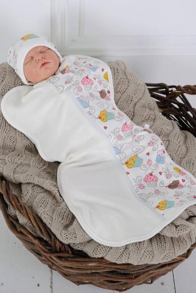 Пеленки для новорожденных своими руками, стандартный размер, кокон, фланелевые, трикотажные, байковые, многоразовые, выкройка и как пошить