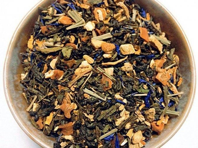 Чай с мятой при грудном вскармливании, так ли он полезен?