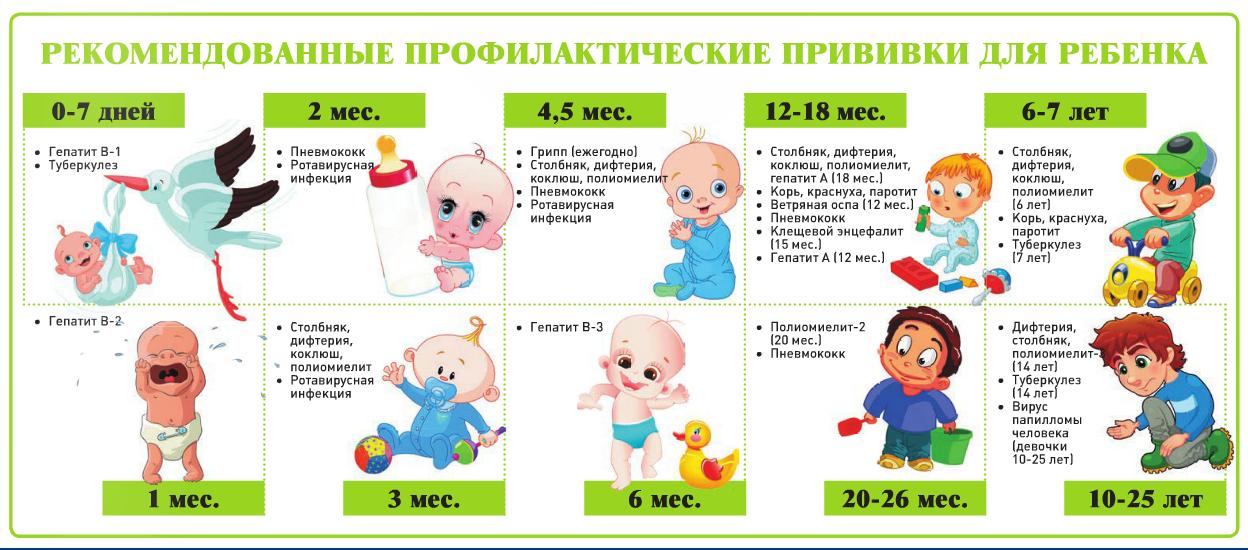 """Нужно ли детям делать прививки: мнения специалистов со всеми """"за"""" и """"против"""" вакцинации. прививки новорожденным – польза и вред почему прививки вредны для здоровья ребенка"""