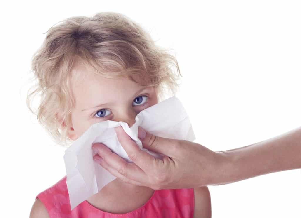 Причины хрюканья носом без соплей у детей объясняет доктор комаровский - вашврач