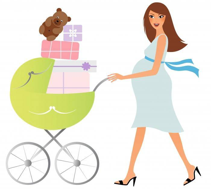Список вещей для новорожденного: что необходимо купить