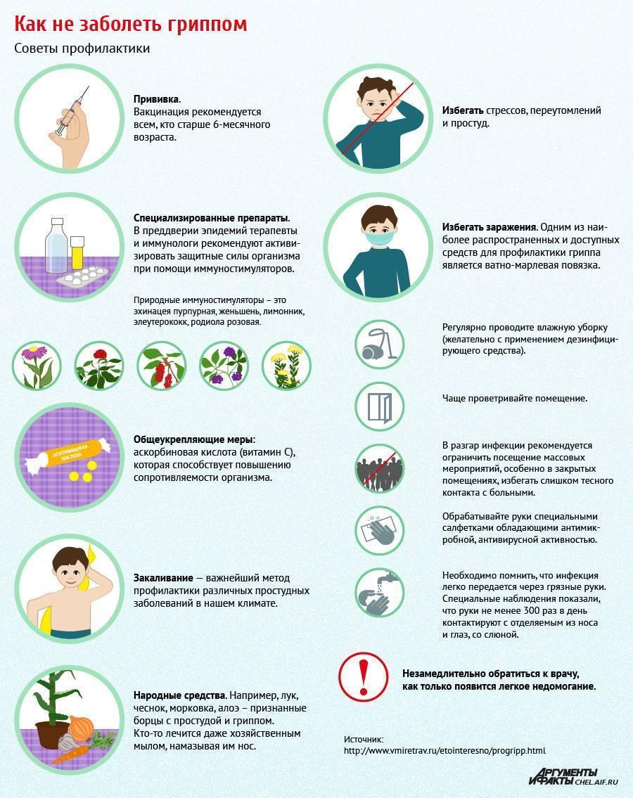 Лечение орви у детей: как и чем лечат орви у ребенка?