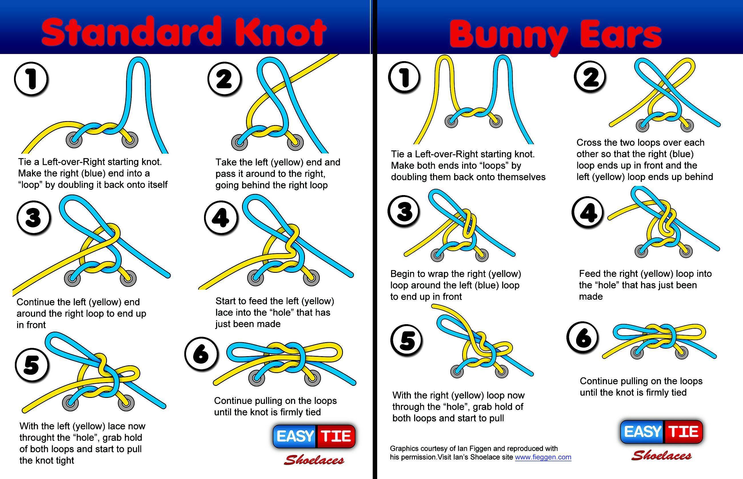 Как быстро и просто научить ребенка завязывать шнурки: нехитрые правила обучения. как научить ребенка завязывать шнурки разными способами как быстро научится завязывать шнурки