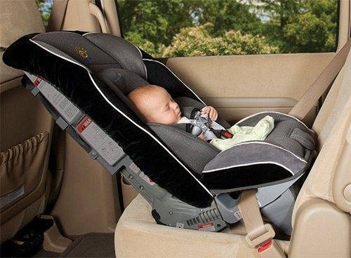 Можно ли возить ребенка и новорожденного в автокресле на переднем сиденье? | отдых | vpolozhenii.com