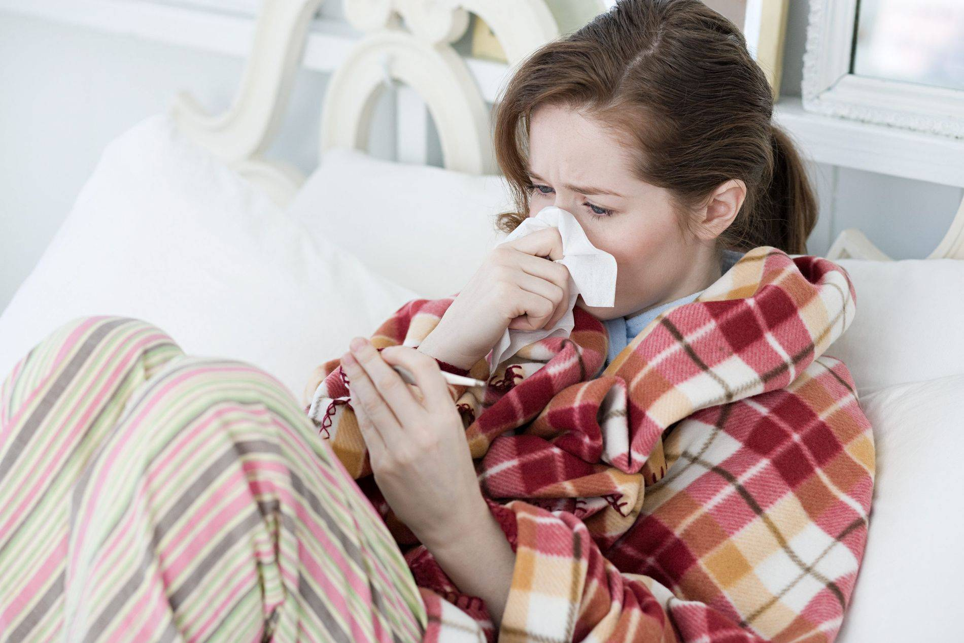 Простуда и грипп: как действуют вирусы и помогает ли отдых у моря. грипп и простуда у детей: откуда возникают эти болезни?