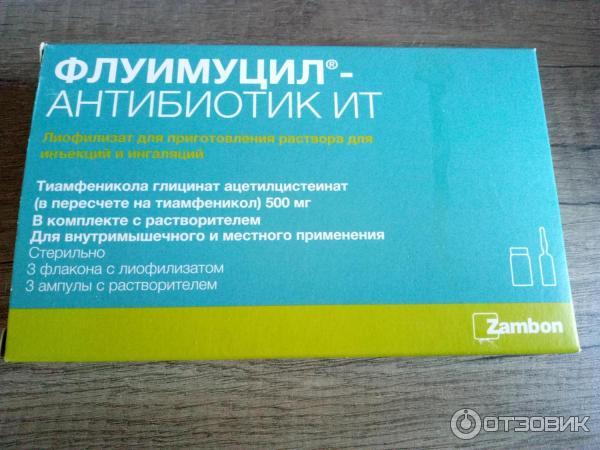 Инструкция по применению флуимуцила для ингаляций, дозировка детям и взрослым, обзор отзывов пациентов, аналоги препарата