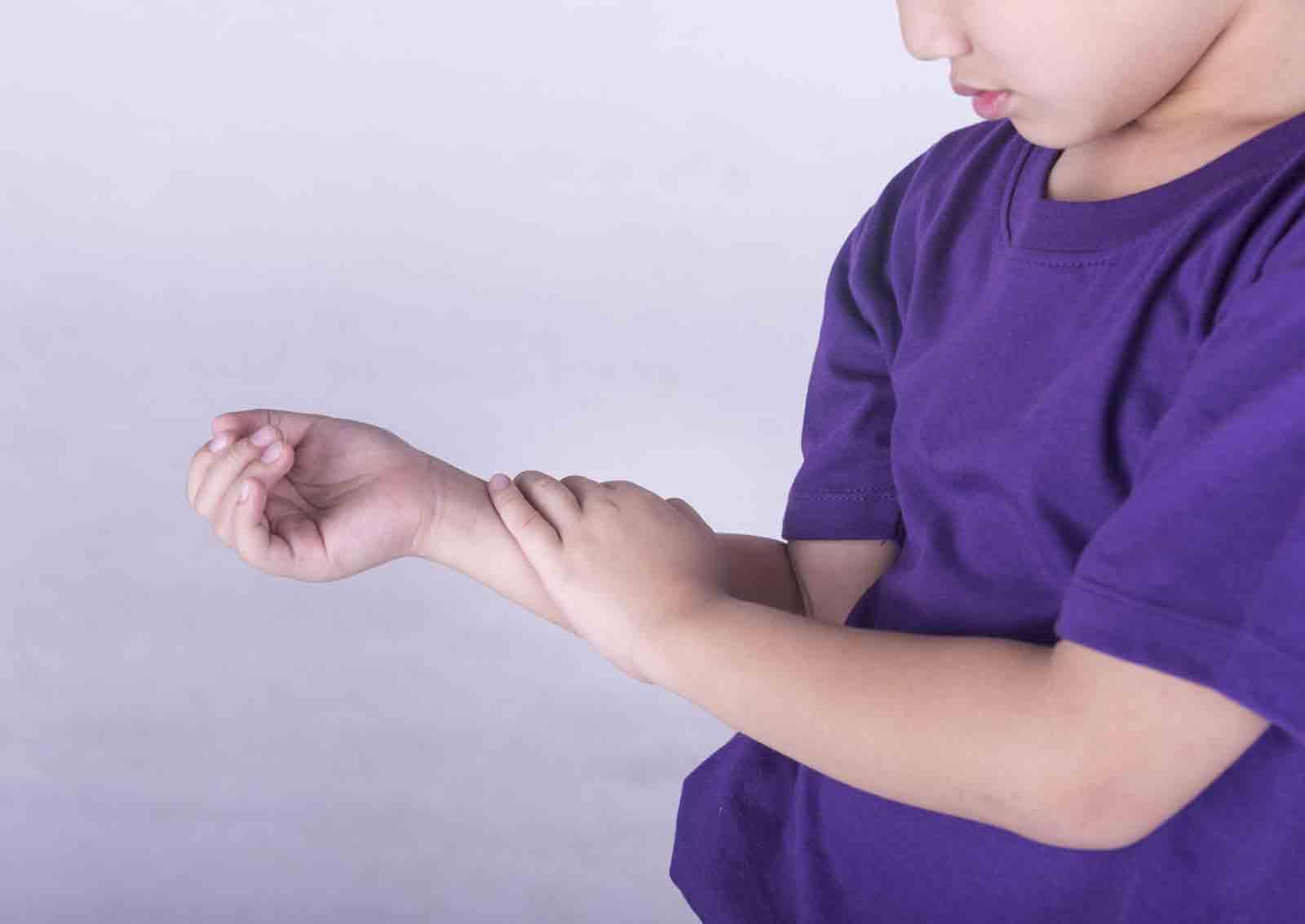 Остеопороз у детей в разном возрасте