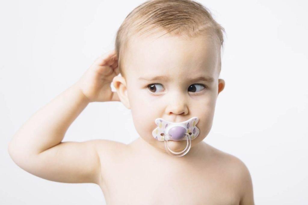 Как отучить ребенка от соски, ребенок не бросает соску