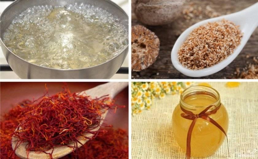 Подробные рецепты лука с сахаром от кашля