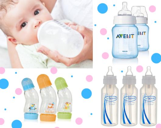 Алгоритм кормление ребенка из бутылочки