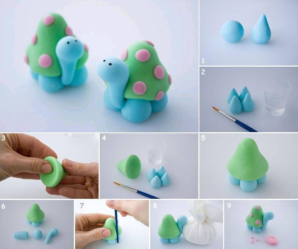 Поделки из пластилина для детей (90 фото): пошаговая инструкция, мастер-класс, оригинальные идеи