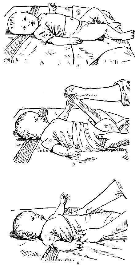 Утренний туалет новорождённого: проведение необходимых ежедневных процедур и советы по уходу за ребенком