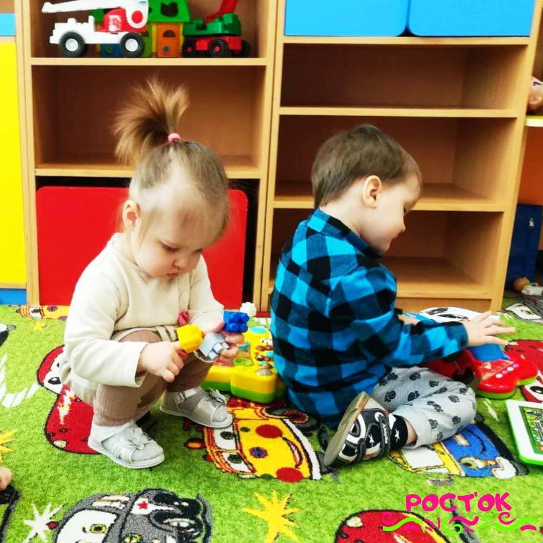 Как правильно выбрать частный детский сад