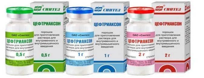 Какие антибиотики давать при кашле детям?