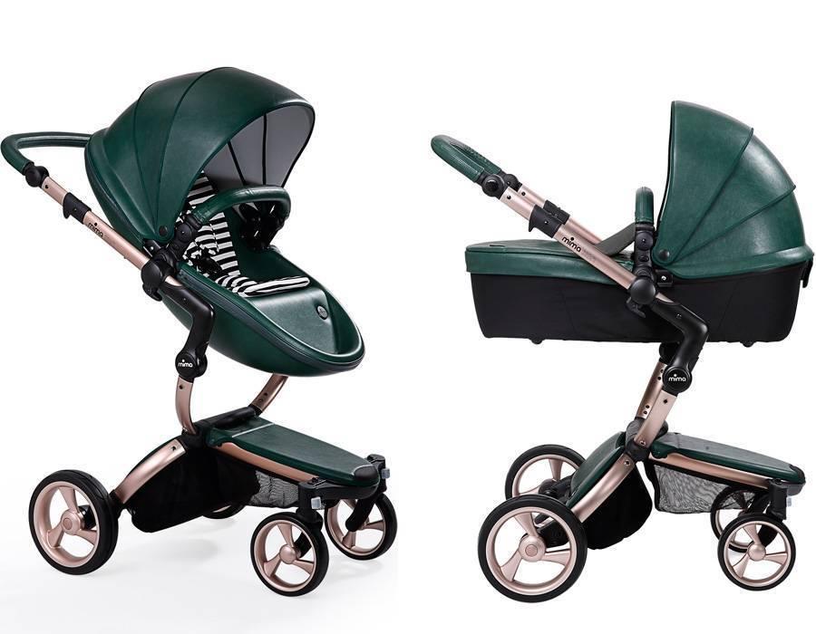 Рейтинг колясок для новорожденного: плюсы и минусы популярных моделей