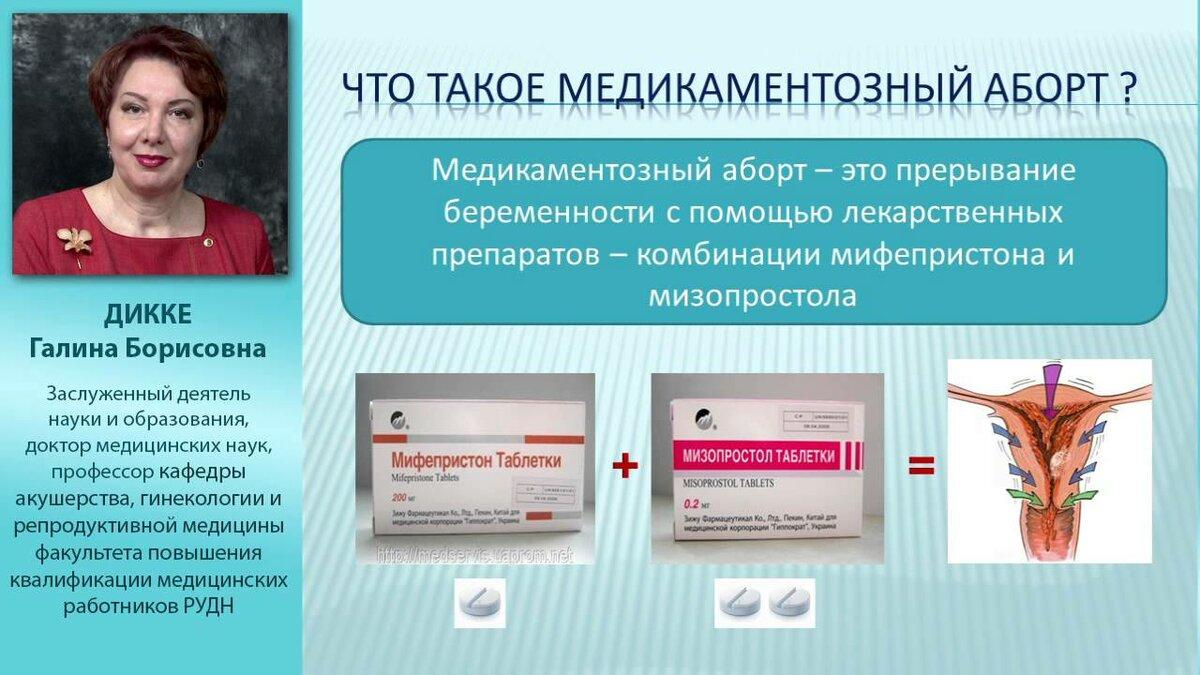 Таблетки прерывающие беременность, какие таблетки прерывают беременность на ранних сроках