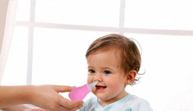 Лающий кашель при аденоидах у детей