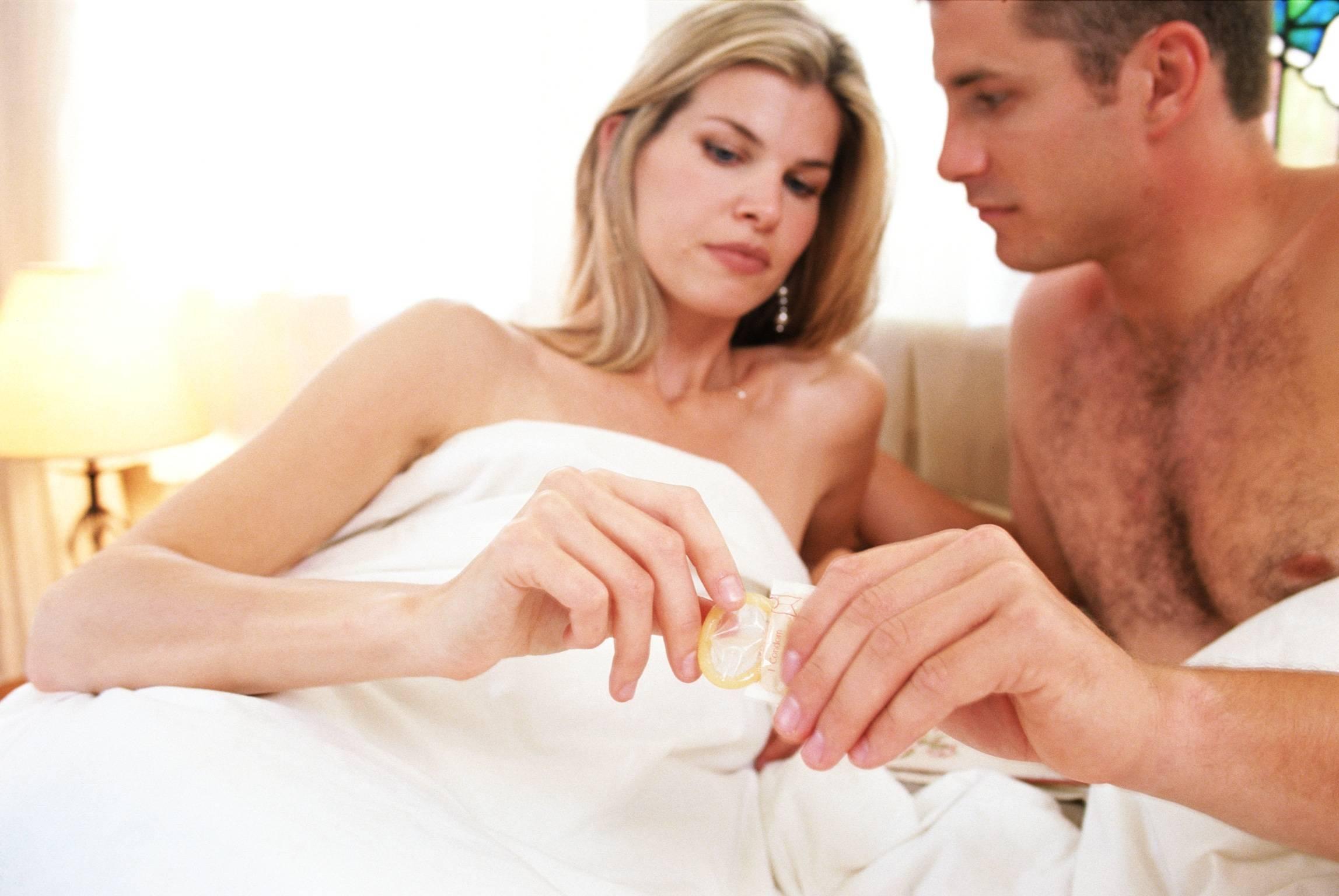 Почему жена не хочет мужа – причины отказа интимной близости