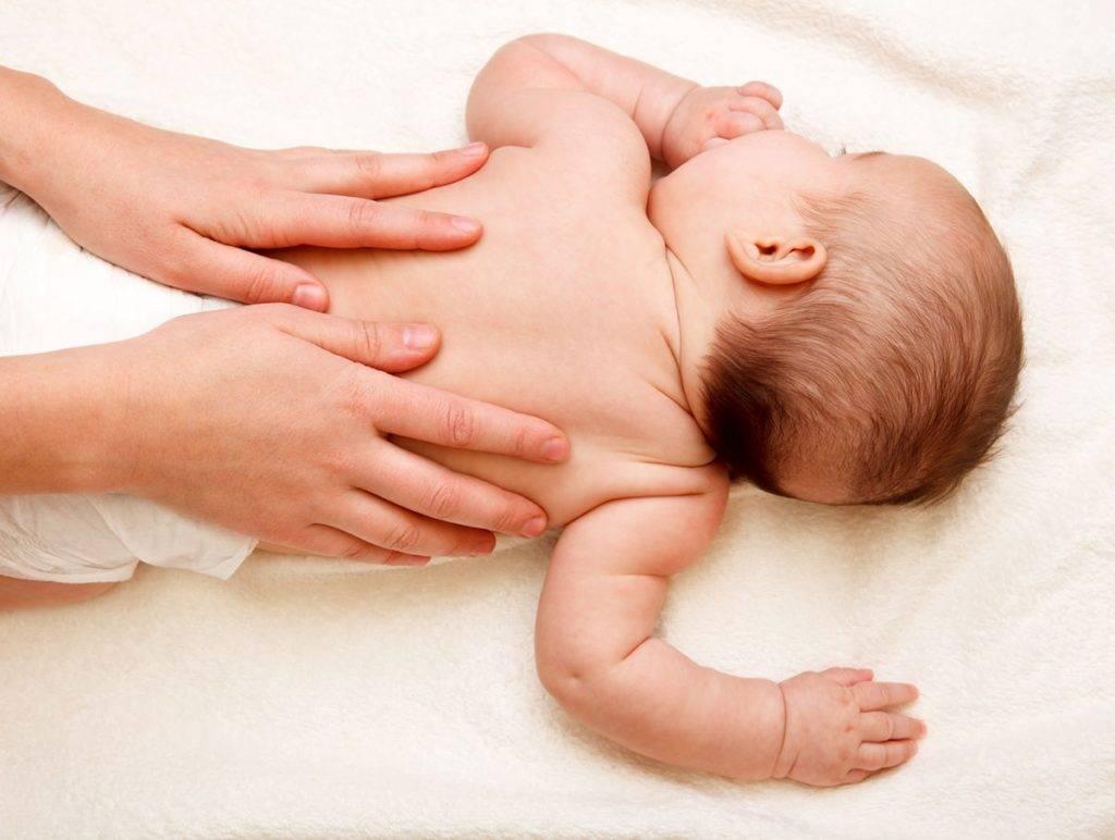Синдром двигательных нарушений у грудничка: код по мкб 10, мнение комаровского о лечении