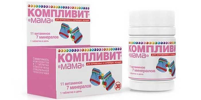 Какие витамины способствуют успешному зачатию и какие витаминные комплексы выбрать?