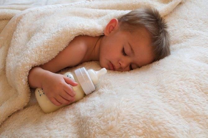 Как отучить от кормления ночью комаровский. как отучить ребенка от ночного кормления: эффективные способы и полезные советы. что говорит комаровский