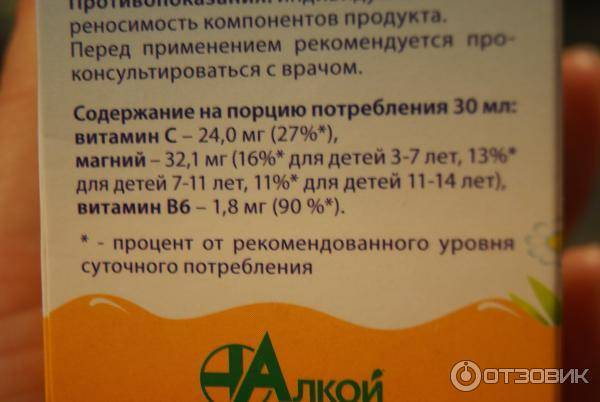 """Инструкция по применению успокоительного сиропа для детей «зайчонок» с дозировками по возрасту. препарат """"зайчонок"""" (сироп): отзывы, состав и рекомендации"""