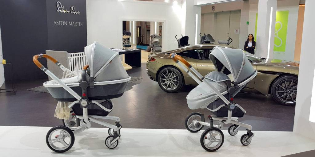 Самые дорогие коляски для новорожденных: 9 фото