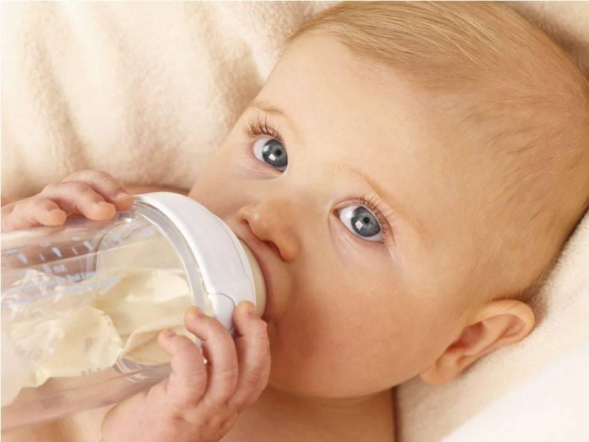 Как отучить ребенка от бутылочки и смеси в 2-3 года: советы комаровского | кормление | vpolozhenii.com