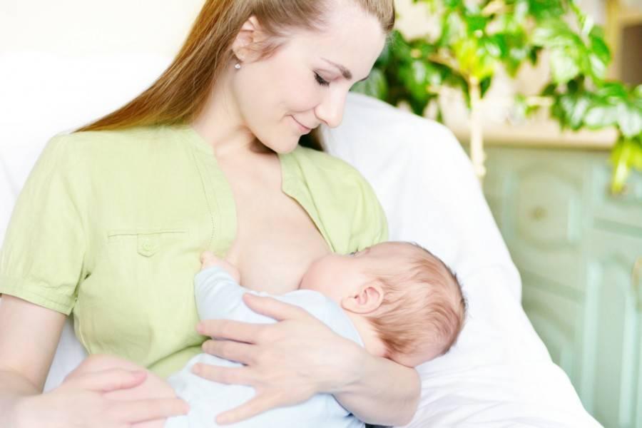Как подготовить грудь к кормлению? | уроки для мам
