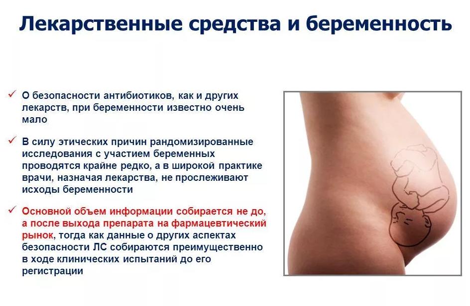 Колющая боль внизу живота при беременности на поздних сроках при движении