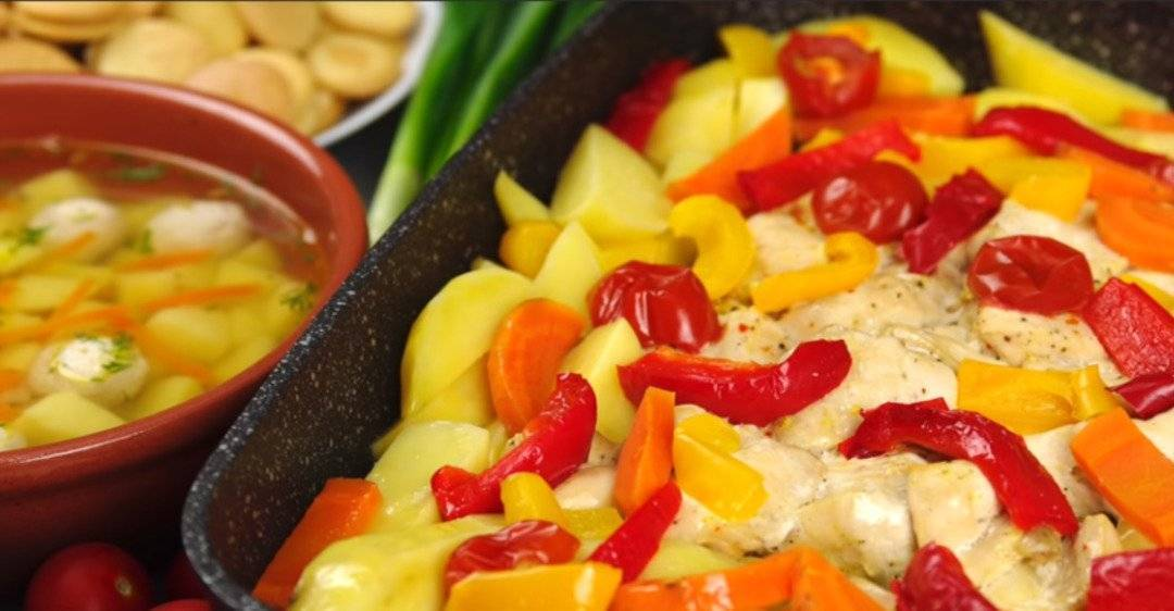 Что приготовить ребенку на ужин быстро и вкусно: рецепты на скорую руку