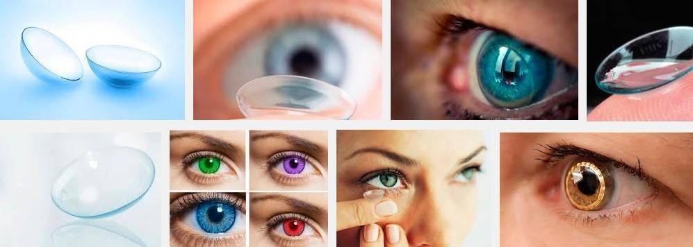 С какого возраста можно носить контактные линзы: ребенку и взрослому?