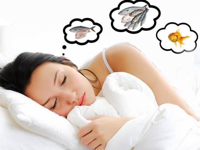 Какие сны снятся к беременности? | mamaplus