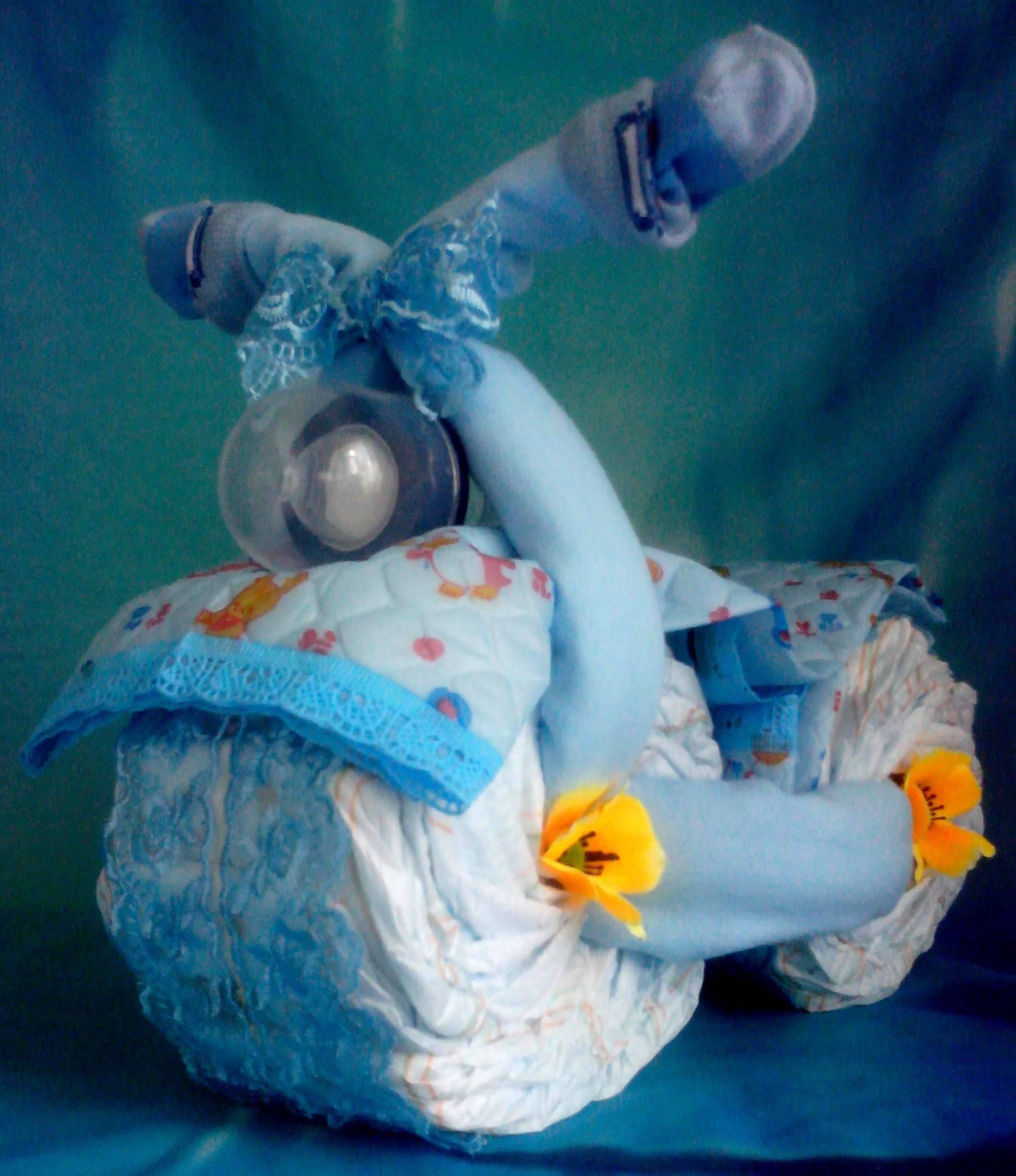 Подарок новорожденному своими руками: самые интересные и оригинальные идеи подарков на рождение ребенка с мастер-классом по изготовлению кекса из махровых полотенец и подборкой видео идей