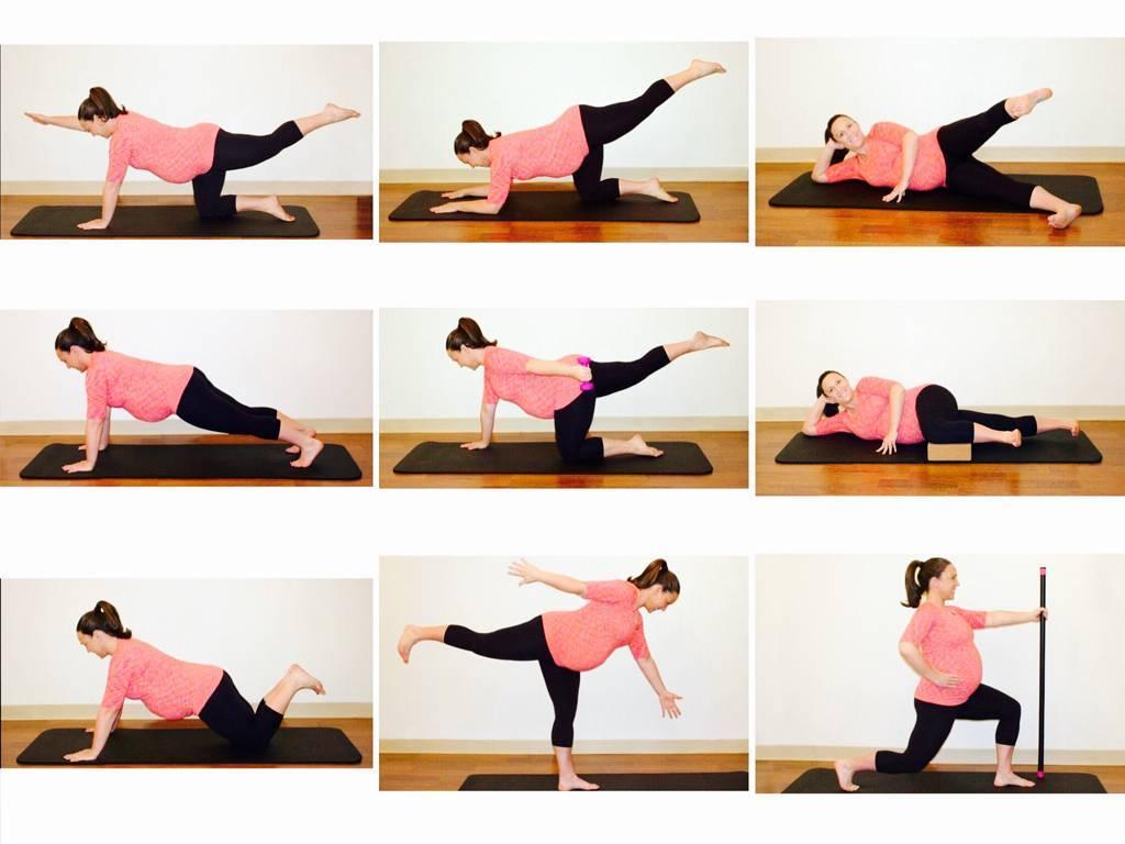 Гимнастика для беременных в 3 триместре: упражнения на фитболе и йога, зарядка и комплекс для хорошего самочувствия и легких родов