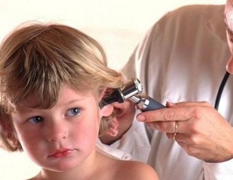 Что делать, если болит ухо у ребёнка - лайфхакер