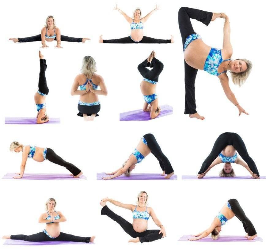 Йога для беременных: 1, 2, 3 триместр, видео, в домашних условиях, отзывы, польза и вред, противопоказания