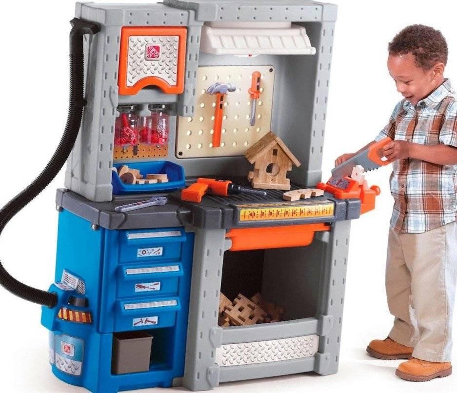 32 удачных подарка для ребенка на 4 года – рукодельник.su