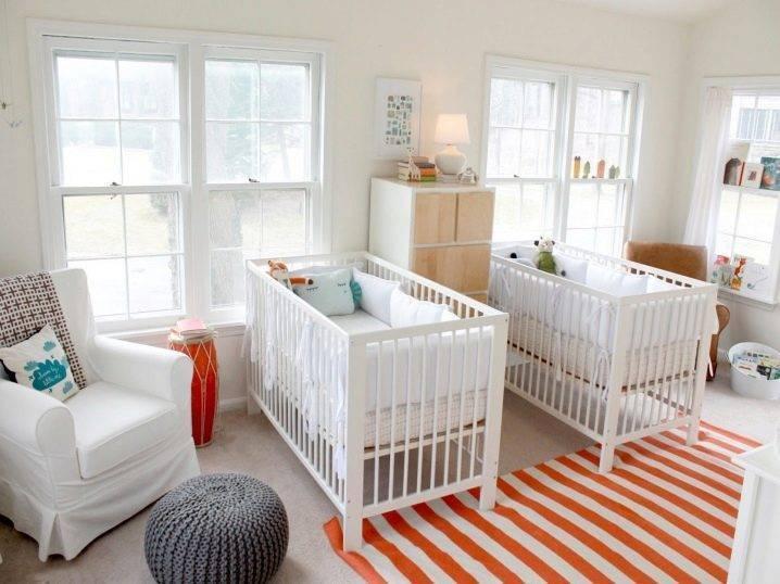 Кроватки для новорожденных: 140 фото и рейтинг лучших моделей 2019 года