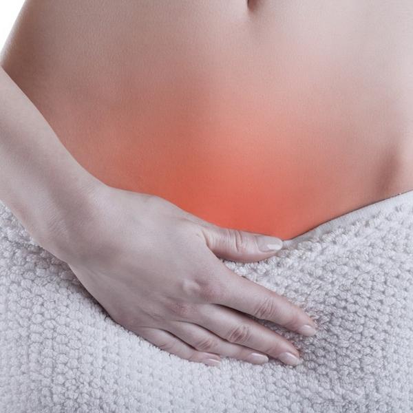 Зудит и чешется в интимном месте при беременности 36 недель