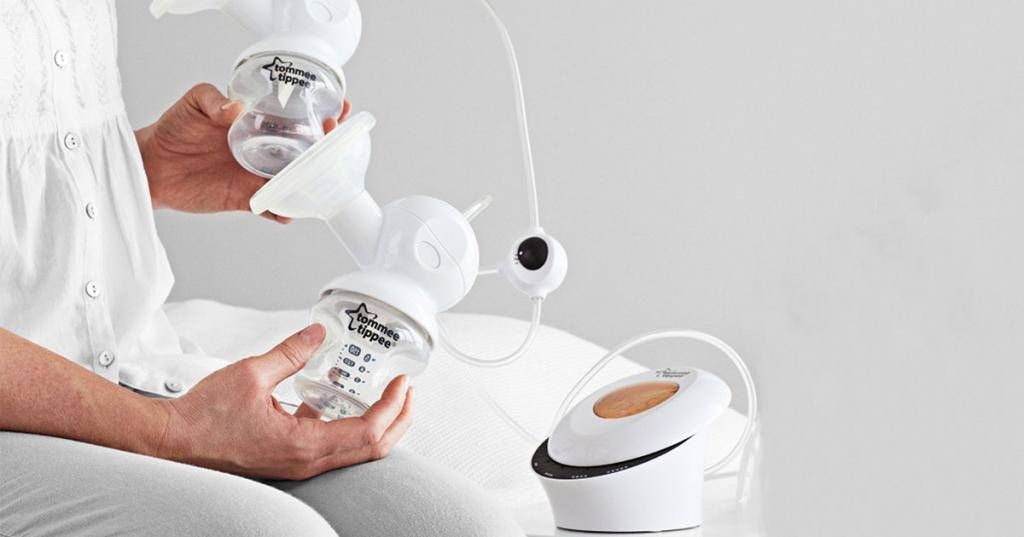 Молокоотсос: как пользоваться ручным и электрическим, как стерилизовать, как сцеживать молоко